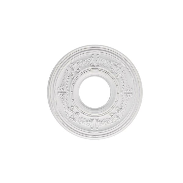 Berona Ceiling Medallion by Westinghouse Lighting