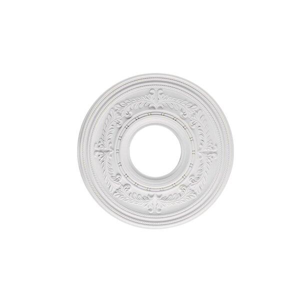 Berona Ceiling Medallion by Westinghouse Lighting