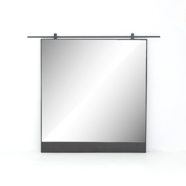 Dundalk Accent Mirror by Brayden Studio