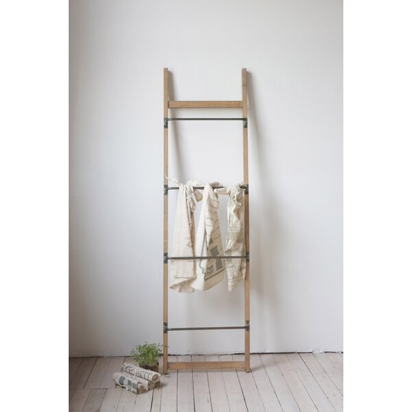 Grange 6 ft Decorative Ladder by Creative Co-Op