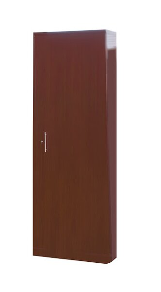 Sorrento 1 Door Storage Cabinet by Mayline Group
