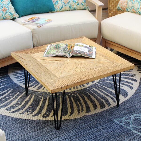 Tammi Coffee Table by Williston Forge
