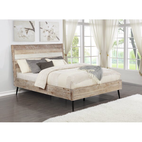 Marisa Platform Bed by Rosecliff Heights Rosecliff Heights