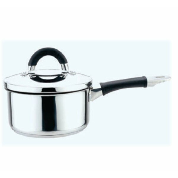 1.5-qt. Sauce Pan with Lid by YBM Home