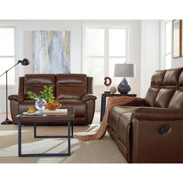 Maricopa Reclining Configurable Living Room Set by Loon Peak
