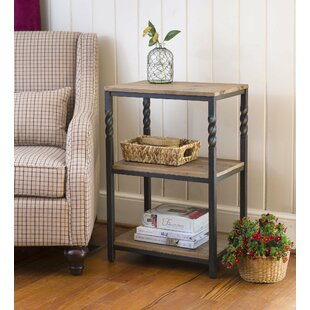 Affordable Deep Creek End Table ByPlow & Hearth