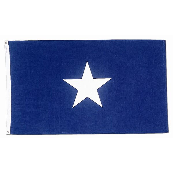 Bonnie Blue Traditional Flag by Annin Flagmakers