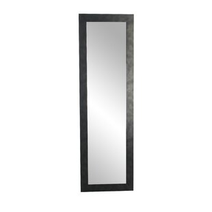 Brandt Works LLC Clouded Full Length Wall Mirror