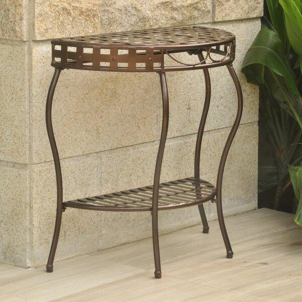 Schilling Side Table by Alcott Hill