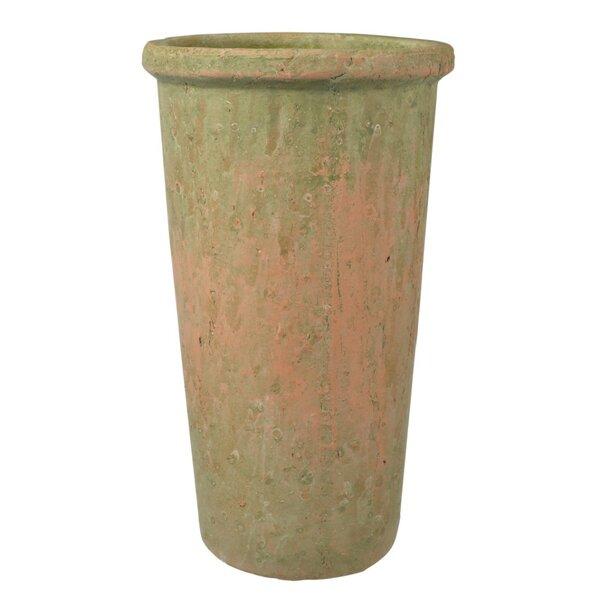 Chagford Long Ceramic Pot Planter by Fleur De Lis Living