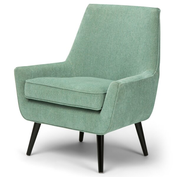 Haman Armchair by George Oliver