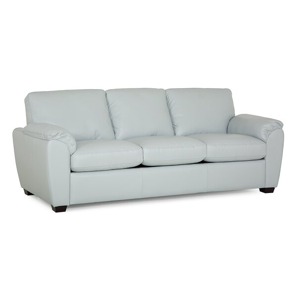 Stylish Lanza Sofa by Palliser Furniture by Palliser Furniture