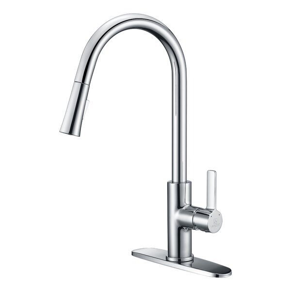 Serena Series Pull Down Bar Faucet by ANZZI