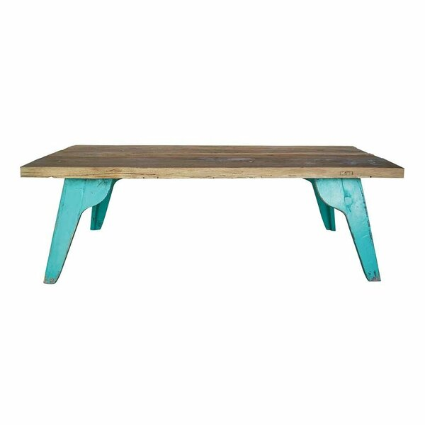 Genata Coffee Table By Bloomsbury Market