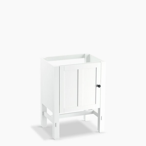 Tresham 24 Bathroom Vanity Base by Kohler