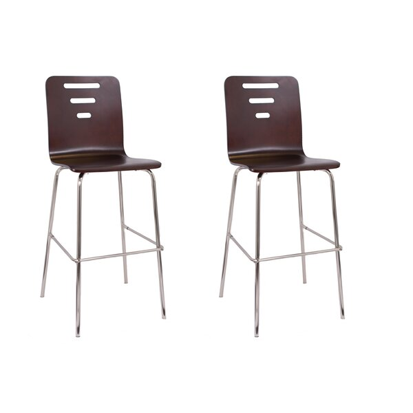 Bentwood 30 Bar Stool (Set of 2) by BirdRock Home
