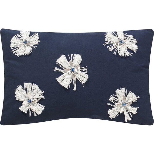 Lotz Cotton Lumbar Pillow (Set of 2) by Mercer41