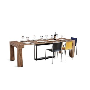 Affordable Price Zendejas Extendable Dining Table By Brayden Studio