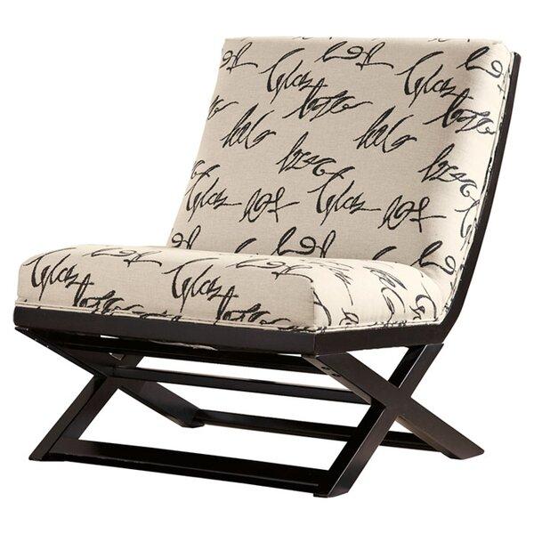 Kremer Slipper Chair by Red Barrel Studio