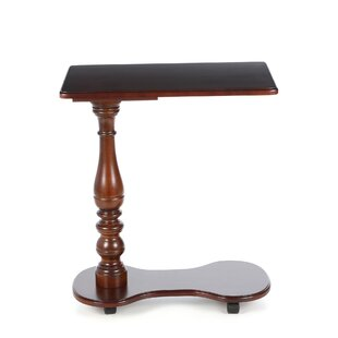 Great Price Harada Mobile TV Tray Table By Astoria Grand