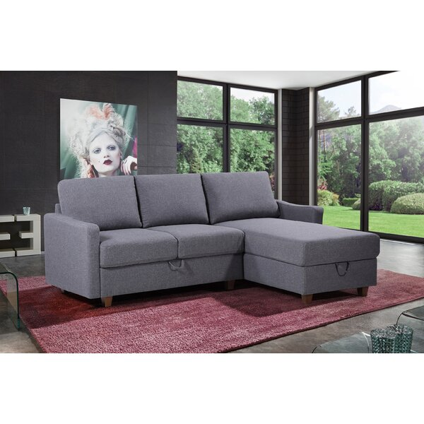Medjidi Reversible Sectional by Latitude Run
