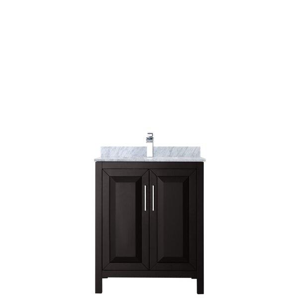Daria 30 Single Bathroom Vanity by Wyndham Collection