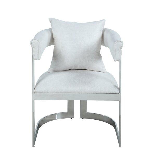 Onna Club Chair By Orren Ellis