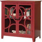 Orrstown 2 Door Accent Cabinet by Red Barrel Studio