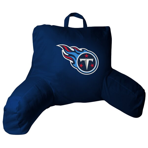 Nfl Bed Rest Pillow By Northwest Co..