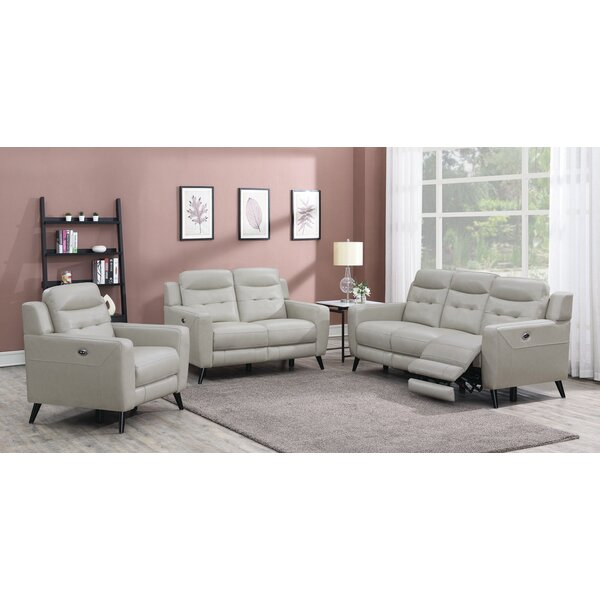Massengill Reclining Configurable Living Room Set By Latitude Run
