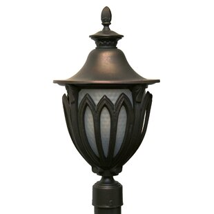 Best Price Phillipstown 3-Light Outdoor Sconce By Alcott Hill