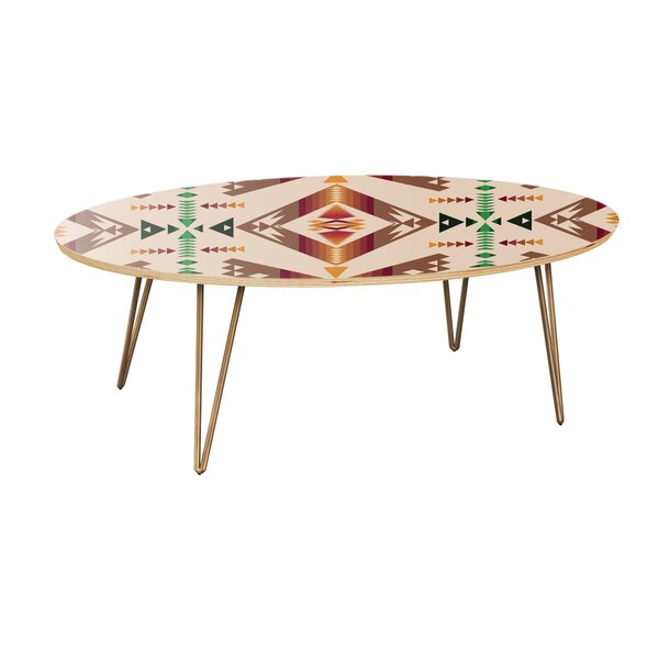 Howlett Coffee Table By Bungalow Rose