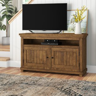 Pineland TV Stand for TVs up to 50