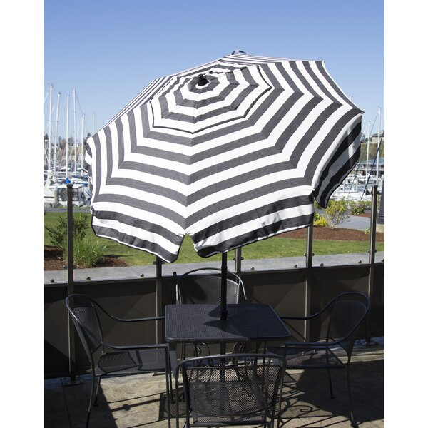 Italian 6' Market Umbrella By Parasol by Parasol Today Only Sale