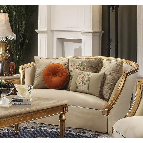 Neece Loveseat By Astoria Grand