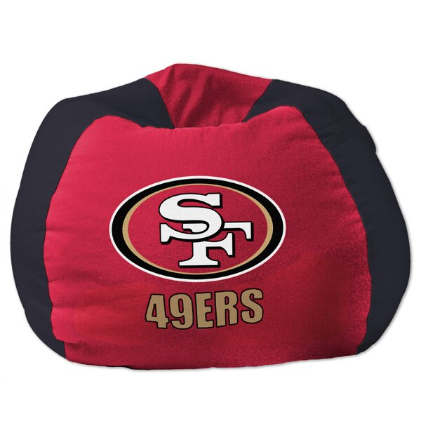 NFL Bean Bag Chair by Northwest Co.