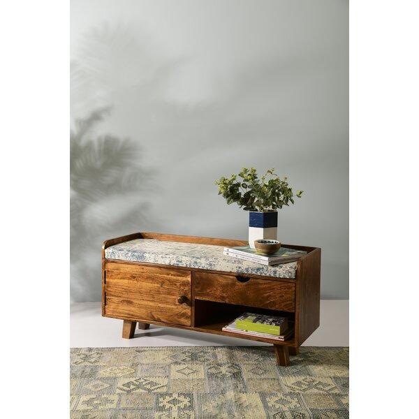 Valdosta Storage Bench by Foundry Select
