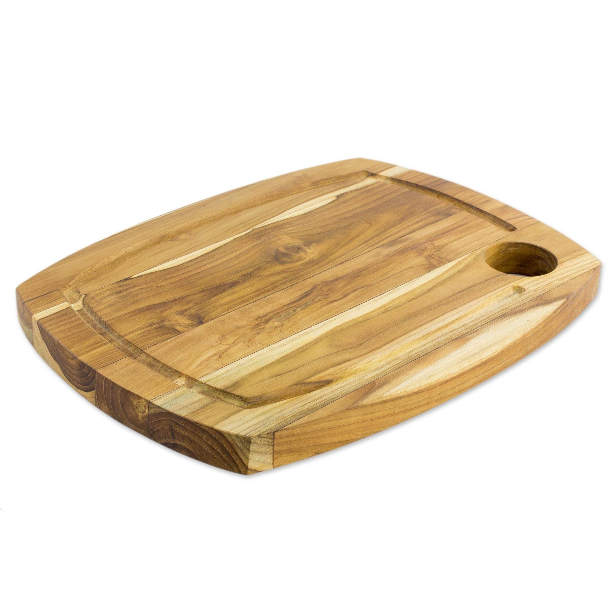 Dishwasher Safe Wood Cutting Boards You Ll Love In 2021 Wayfair