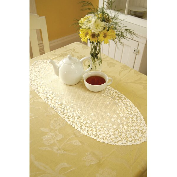 Camela Table Runner by August Grove