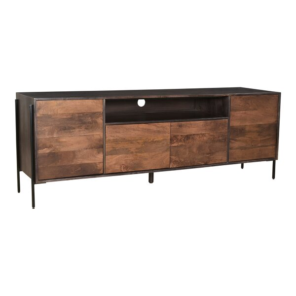Bloch TV Stand for TVs up to 85