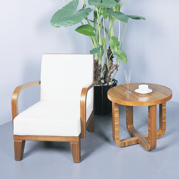 Olive End Table by Hokku Designs Hokku Designs