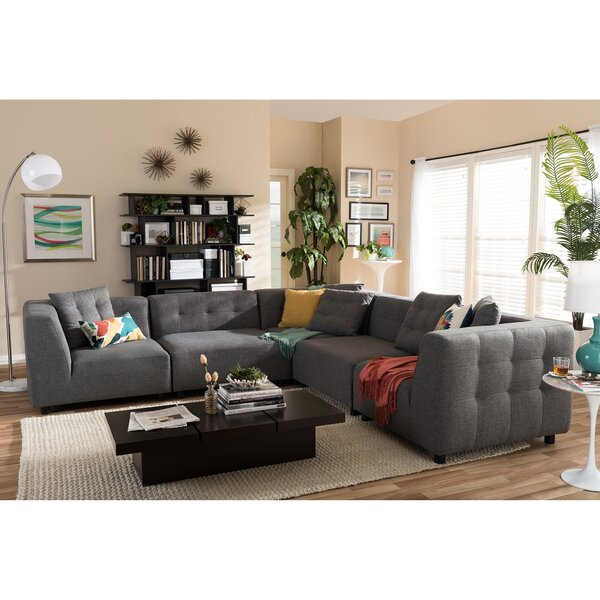 Calla Modular Sectional by Latitude Run