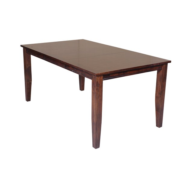 Aden Extendable Dining Table by TTP Furnish