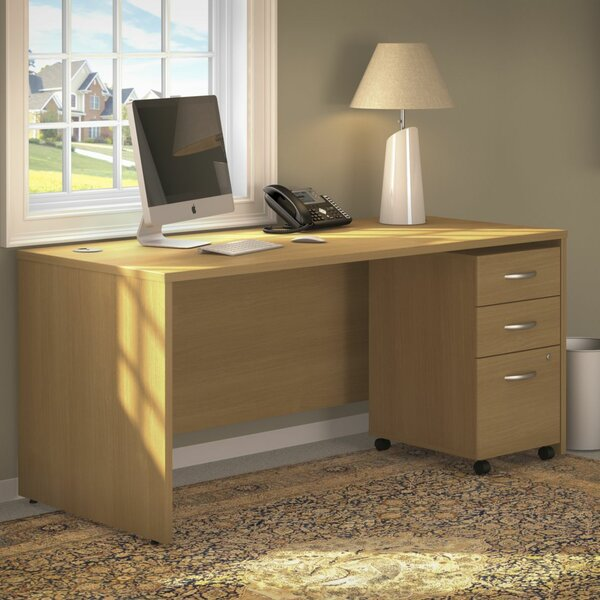 Series C Computer Desk by Bush Business Furniture