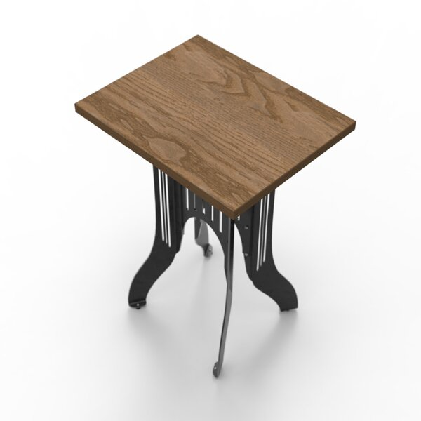 Titus Cruiser Side Table by Pekota