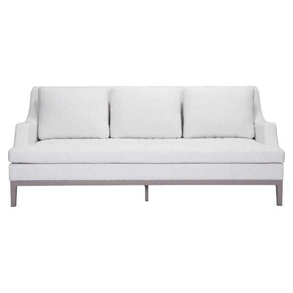 Kennington Sofa with Cushions by Orren Ellis
