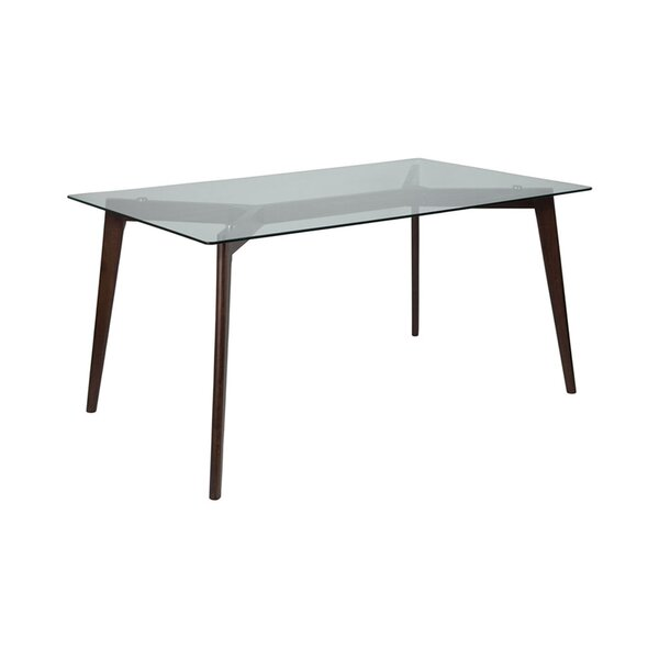Rumsey Dining Table by Ebern Designs