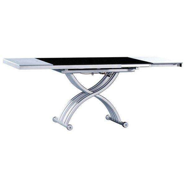 Laurelglen Extendable Dining Table by Orren Ellis Orren Ellis