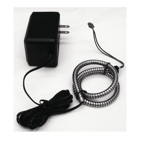 Commercial Single AC Adapter by Moen