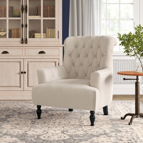 Verona Armchair By Birch Lane™ Heritage